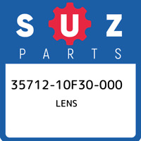 35712-10F30-000 Suzuki Lens 3571210F30000, New Genuine OEM Part