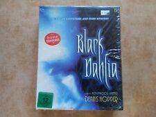 BLACK DAHLIA    PC WIN 95 NEU  deutsch USK 12 #