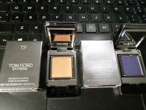 TOM FORD EXTREME / ACQUA METAL SHADOW NIB YOU CHOOSE