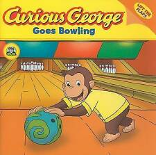 IN SYDNEY NEW Goes Bowling by Houghton Mifflin (Paperback)