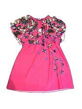 Butterfly By Matthew Williamson Ladies Dress Size 14