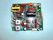 Si-tex Koden  CVS-106 color fishfinder  transceiver pcb dual freq. 50/200 khz