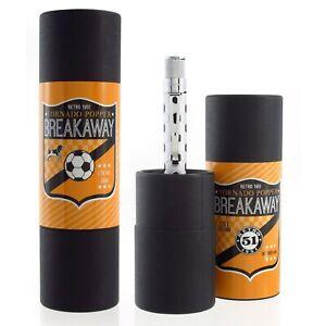 "Retro 51 LE Breakaway ""Soccer"" Tornado Popper RB # 349 $25 FREE ENGRAVING"