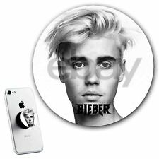 Justin Bieber Pop Up Grip Stand Holder For All Phone