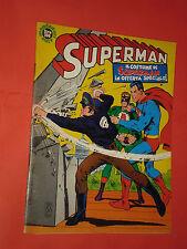 SUPERMAN ALBI DEL FALCO NEMBO KID  N° 590 -B-MONDADORI-+ DISPONIBILI-ALTRI N°