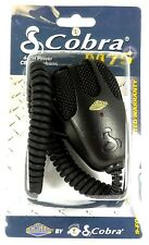 HG M75 COBRA ELECTRONICS M75 Power CB Radio Microphone