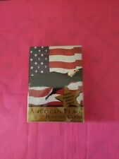 Bicycle American Flag Playing Cards Patriotic Images Factory Sealed Brand New!