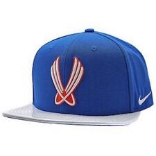 Men Nike Sonic True Flight Snap Back Adjustable Hat One Size Fits All 634647 480