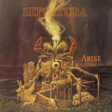 Sepultura-Arise (Expanded Edition) - NEUF 180 G Vinyle 2LP-Pre Order - 15th Jun