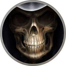 4x4 Spare Wheel Cover 4 x 4 Camper Graphic Vinyl Sticker Skull Pirates Bounty 76