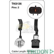 TRIDON KNOCK SENSORS FOR Mitsubishi Pajero NM - NP 07/04-3.5L(6G74) 24V(Petrol)