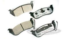 Disc Brake Pad Set-Semi-Metallic Pads Rear Tru Star PPM1109
