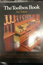 Craftsman's Guide To: The Toolbox Book : A Craftsman's Guide to Tool Chests, Cab