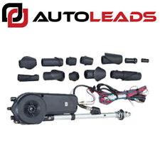 SAAB 900 9000 9-3 9-5 Car Electric Aerial with 13 Different heads Adaptors