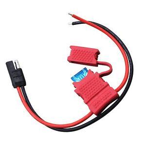 Power Cable for Motorola XTL1500 XTL2500 XTL5000 MCS2000 Mobile radio