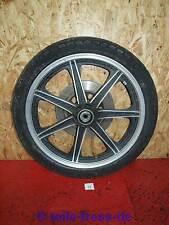 Vorderrad 18 Zoll Felge vorne front wheel Yamaha XS 400 2A2 SR 500 650 #H