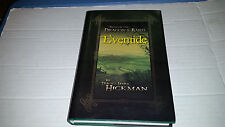 Tales of the Dragon's Bard: Eventide by Tracy & Laura Hickman (2010) SIGNED