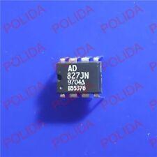 1PCS Low Power Dual Op Amp IC ANALOG DEVICES DIP-8 AD827JN AD827JNZ