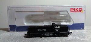 PIKO 40405 Spur N Lok CFL Cargo 1584 läuft neuwertig mit OVP