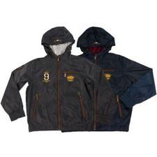 Abrigos y chaquetas de niño de 2 a 16 años chubasqueros de poliéster