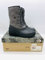 The North Face Women's Shellista II Roll-Down Boots Grey US 7 / EUR 38