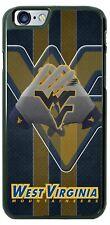 West Virginia WVU Football Gloves Phone Case for iPhone Samsung LG Google etc