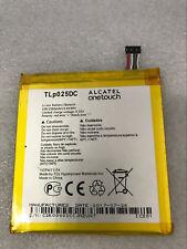 Genuine Battery Bateria For Alcatel onetouch TLp025DC 3.8V 2580mAh 1ICP4/71/74