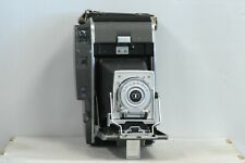Polaroid  110A Land Camera with Rodenstock-Ysarex 127mm f4.5 Lens Modify