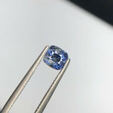 1.57ct| Natural Unheated UNTREATED GREEN BLUE Sapphire| Certified.