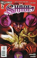 The Shade #3 (of 12) Comic Book 2011 New 52 - DC