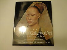 National Gallery of Art, Washington by John Walker (1984, Hardcover)