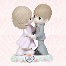 Precious Moments * Sweeter As The Years Go By 40th Anniversary 113008   NIB