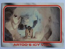 Card - Star Wars - The Empire Strikes Back - Topps 1980 - # 29