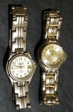 VANITY FAIR LADIES WATCHES VFW503 & VFW527
