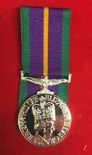 Accumulated Campaign Service Medal ACSM Full Size Superb Copy