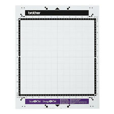 Brother Cabldp1 Scan N Cut Fabric - Standard Blade
