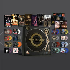 Ozzy Osbourne🔥See You On The Other Side🔥Vinyl Box Set 24-LP Colored Brand New