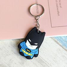 Lovely Fashion Cartoon Car Key Ring Chain  Keychain Keyring  4