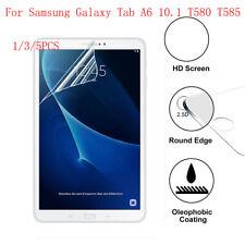 For Samsung Galaxy Tab A6 10.1 1/3/5Pcs HD Protectional Film Anti-Scratch Guard