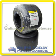 Dunlop Go Kart Wheels