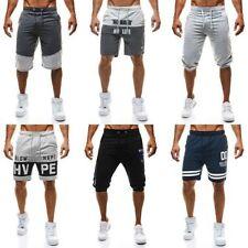 Shorts e bermuda da uomo in misto cotone