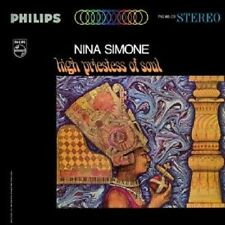 Nina Simone-High Priestess Of Soul CD NUOVO