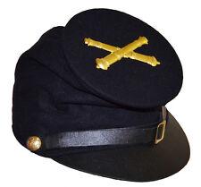 GUERRA CIVILE AMERICANA Unione ARTIGLIERIA aste Foraggio Cap McDowell picco Medio 56/57