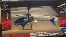 Steerix Remote Control Helicopter Ozone Elite
