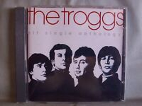 The Troggs- Hit Single Anthology- FONTANA 1991