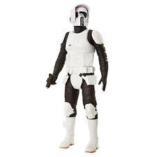 """Jakks Pacific Disney Star Wars 18"""" Inches Tall Scout Trooper Figure"""