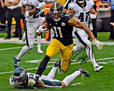 CHASE CLAYPOOL SIGNED PHOTO 8X10 AUTO AUTOGRAPHED PITTSBURGH STEELERS