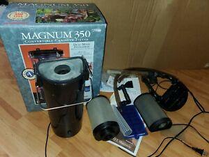 Marineland 250HS HOT MAGNUM Aquarium Filter