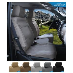 Seat Covers Cordura Ballistic For Nissan Titan Custom Fit