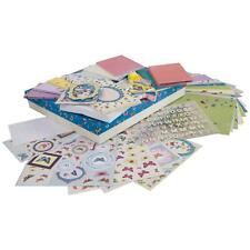 Card Kit Do Crafts Butterfly Kit Makes 36 A6 Cards Embellishments 800 Pieces